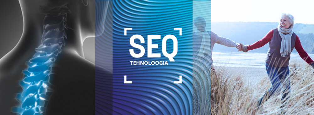 SEQ Technology story banner image